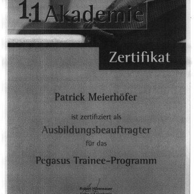 ZertifikatHP